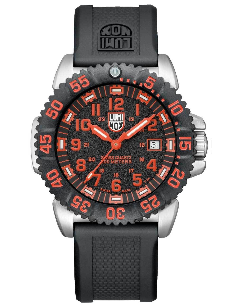 Часы мужские Luminox A.3165 SEA