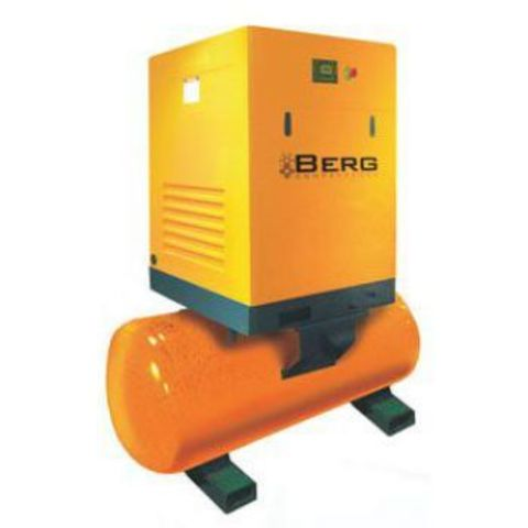 Винтовой компрессор Berg ВК-7.5Р-500 12