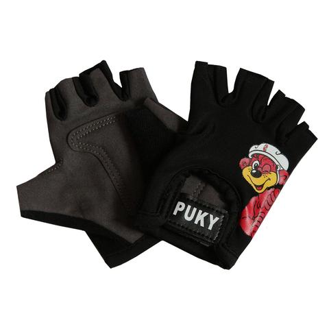 Велоперчатки Puky S (2-4) NS83210, 1+