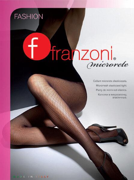 Franzoni Microrete колготки женские