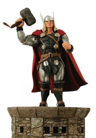 Марвел Селект фигурка Тор — Marvel Select Thor Action Figure