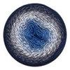 Пряжа YarnArt Flowers 275 (Ультрамарин,голубой,белый,серый,синий)