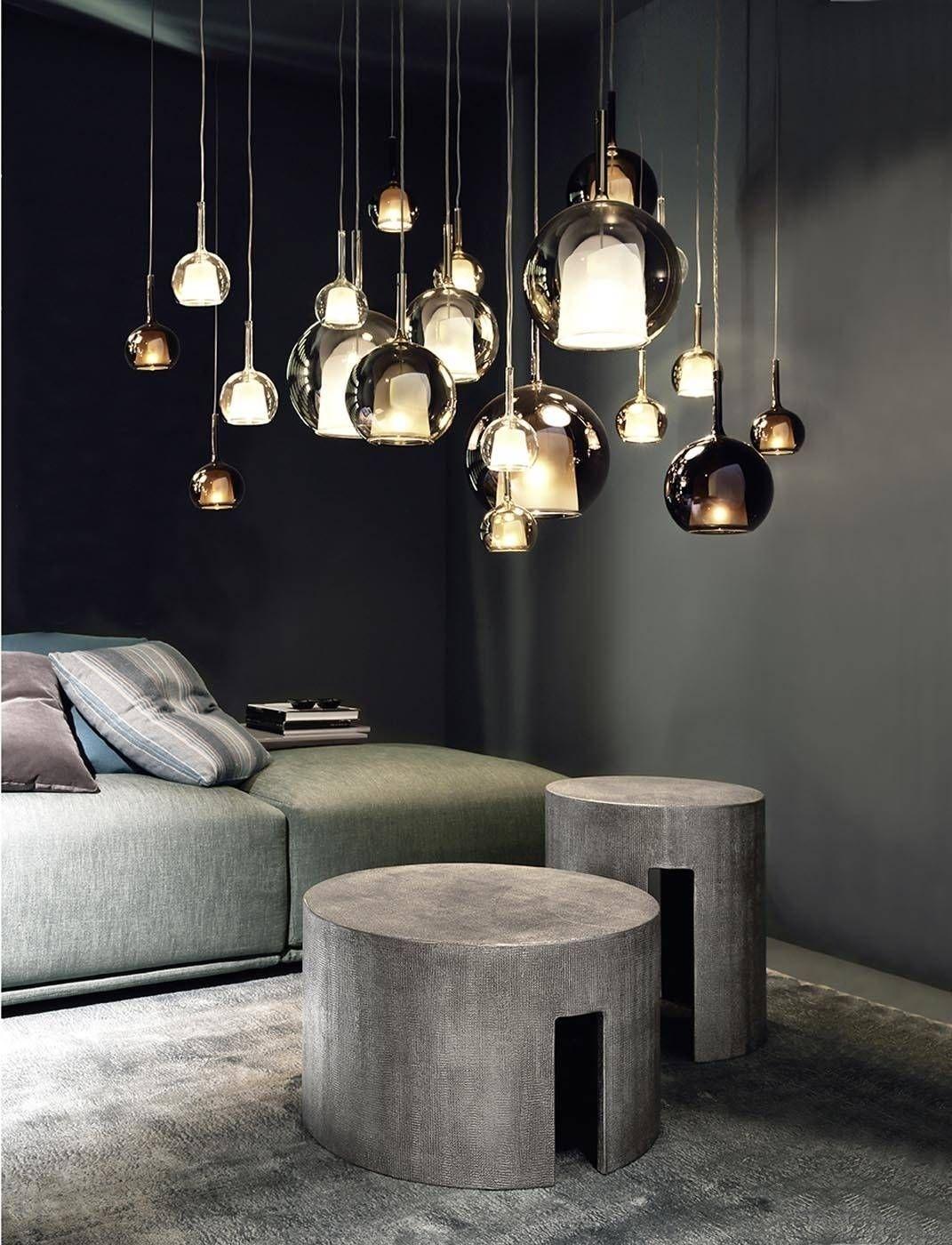 Подвесной светильник Lampatron style Orsini