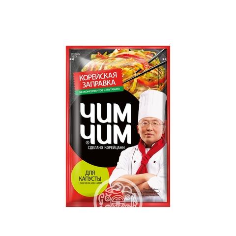 Корейская заправка для капусты ЧИМ ЧИМ 60г