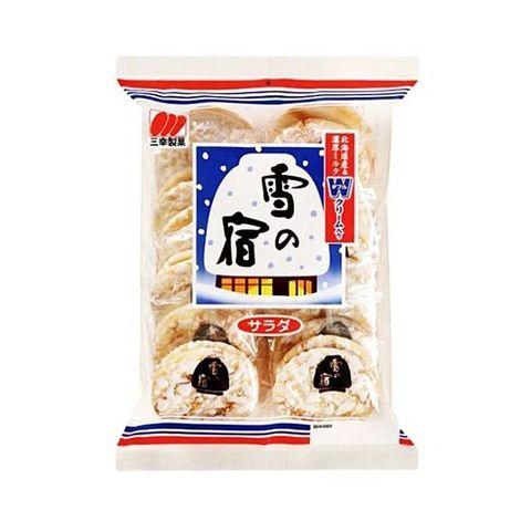 Снэк рисовый печенье