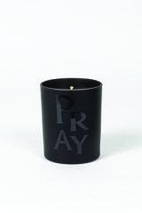 Ətirli şam \ Ароматные свечи \ Scented candles Pray