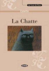 BC: Chatte (La) Livre +D(France)