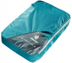 Сумка-мешок для вещей Deuter Zip Pack Lite 3 3026 petrol