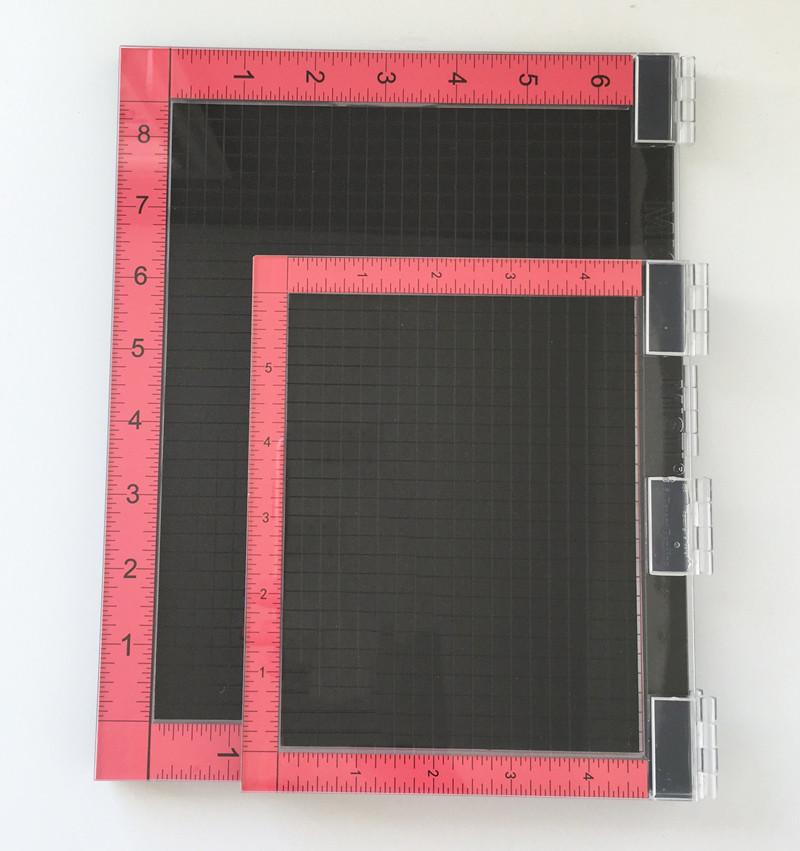 Mini Misti Инструмент для штампинга M.I.S.T.I. - маленький формат  12х15,5 см.