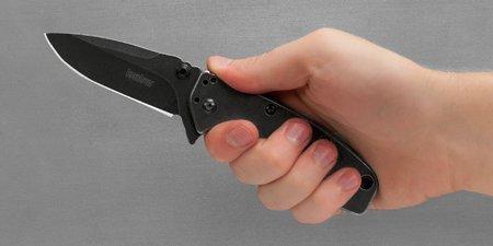 Нож KERSHAW Cryo 2 модель 1556BW