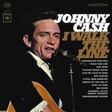 Johnny Cash / I Walk The Line (LP)