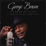 George Benson / Inspiration, A Tribute To Nat King Cole (RU)(CD)