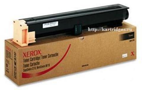 Картридж Xerox 006R01179