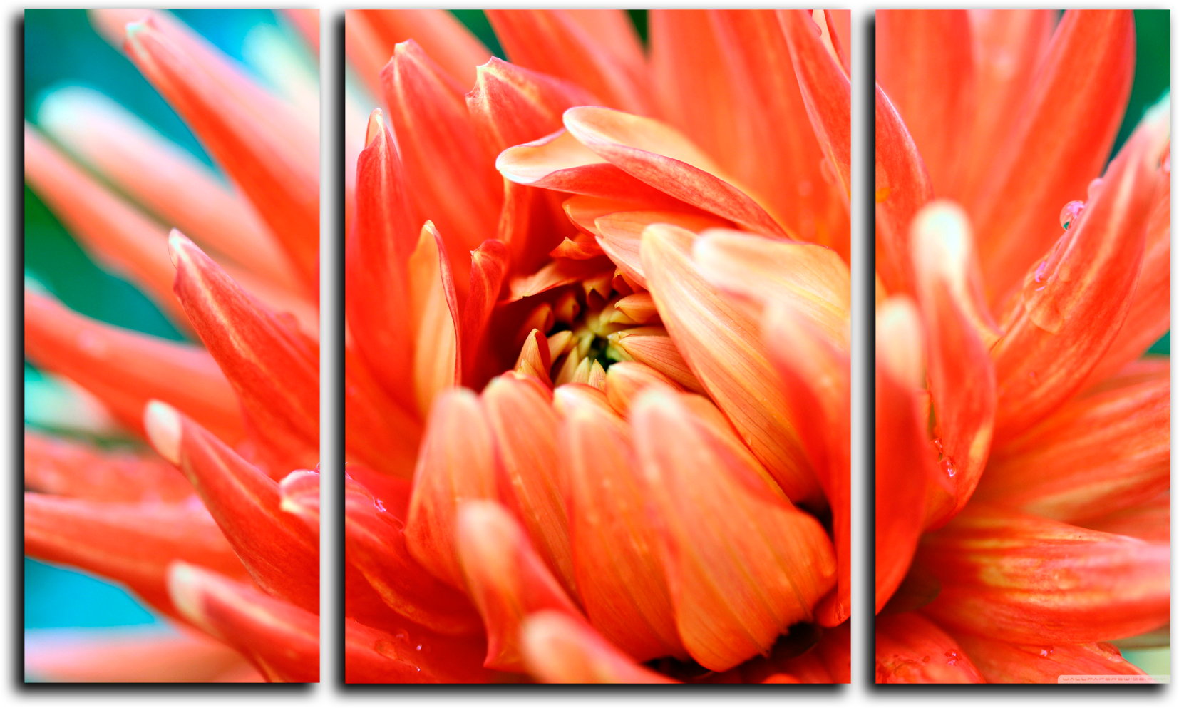 """Модульные картины Модульная картина """"Пробуждение весны"""" М36.png"""