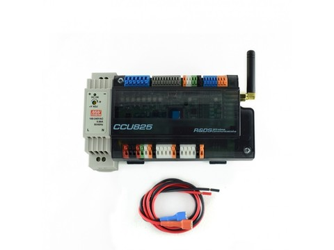 GSM контроллер CCU825-HOME/DL-E011/AR-C