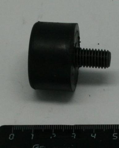 Виброгаситель DDE VP60-H унив. (103100)