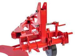 Плуг двухкорпусный Wirax OGRODNIK 2,20 для трактора