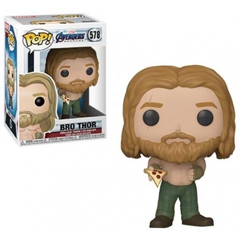 Bro Thor (Avengers Endgame) Funko Pop! || Тор
