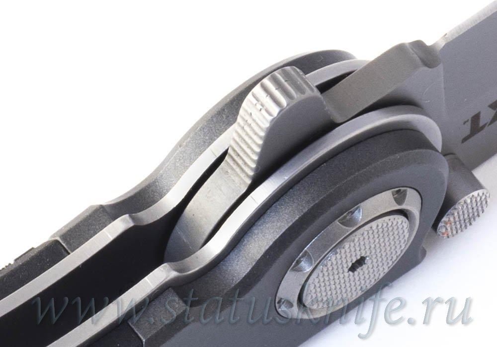 Нож CRKT Kit Carson M40-03 - фотография