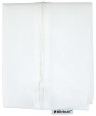 Мешок для стирки деликатных вещей 50х40 см (ATTRIBUTE ALB051) (2)