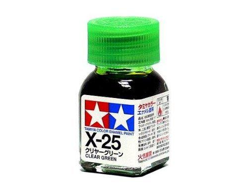 Tamiya Эмаль X-25 Краска Tamiya Прозрачно-зеленая (Clear Green), эмаль 10мл import_files_7e_7e9323ac59ed11e4bc9550465d8a474f_95b315895b6211e4b26b002643f9dbb0.jpg