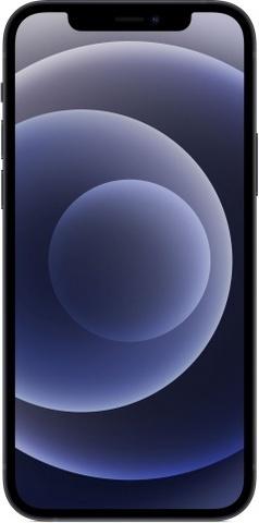 Apple iPhone 12 64GB (черный)