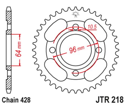 JTR218