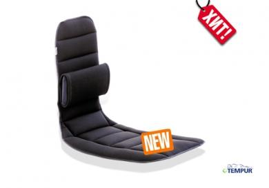 Массажные накидки на сиденье Накладка на автомобильное сиденье Tempur Сar Comforter prod_1308310560.jpg