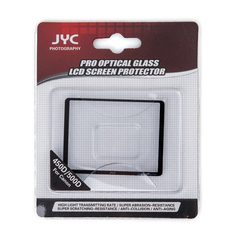 Защитное стекло JYC для Canon 450D, 500D