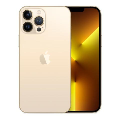 iPhone 13 Pro Max, 512 гб, золотой