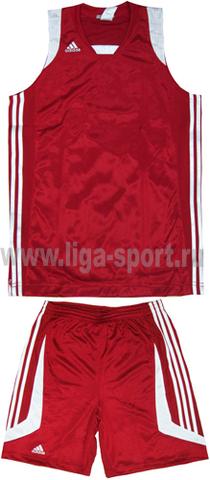 Форма баскетбольная Adidas W Team Club