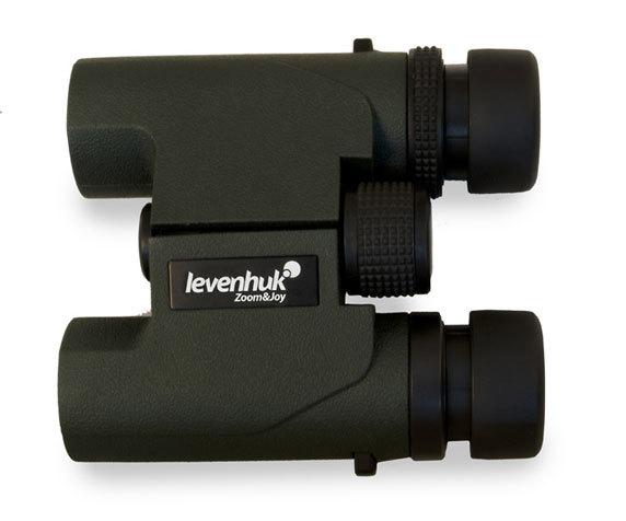 Прочный корпус Levenhuk Karma Pro 8x25