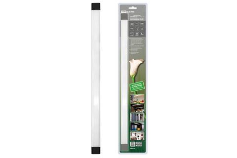Светильник LED500х25 линейный ультратонкий, 5 Вт, 230 В, IR-сенсор, 4000К, TDM