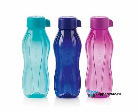 Бутылка Эко мини 310 мл-3шт.