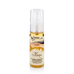 Масло-бальзам для лица ЛЕГКОЕ для кожи, склонной к жирности, питание, баланс, 30 ml TM ChocoLatte
