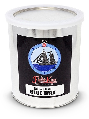 Blue Wax 333MR, фасовка - 2,83 кг.