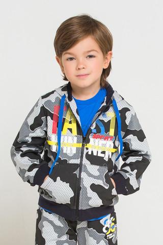 Crockid К 300576 жакет для мальчиков