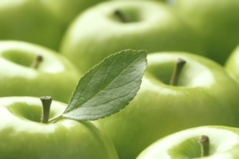 JEFF 7 Elements - Special Green Apple