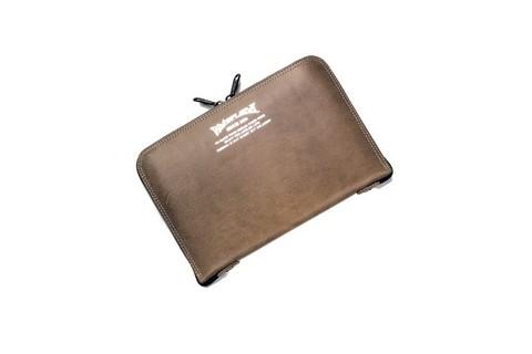 Органайзер рыболовный Waterland Spoon Leather XL #2