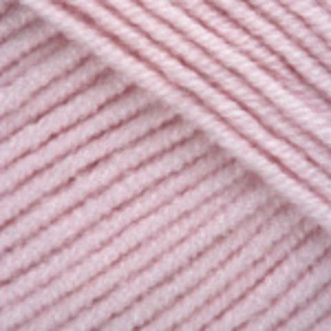 Пряжа YarnArt Jeans 18 светло-розовый