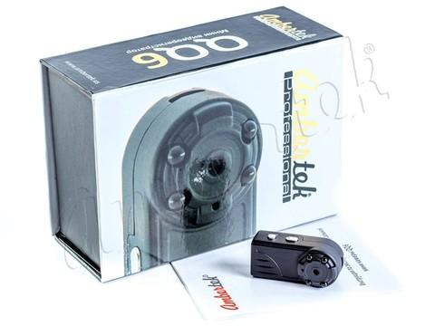 Ambertek QQ6 мини видеорегистратор