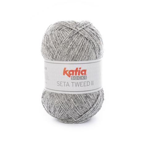 Katia Seta Tweed II Socks 84