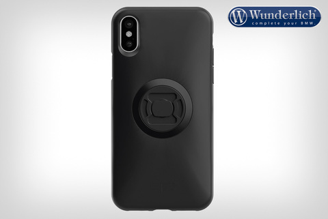 SP-Connect Защитный чехол iPhone XR - черный