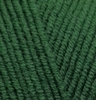 Пряжа Alize LANAGOLD 118  (Зеленая трава)