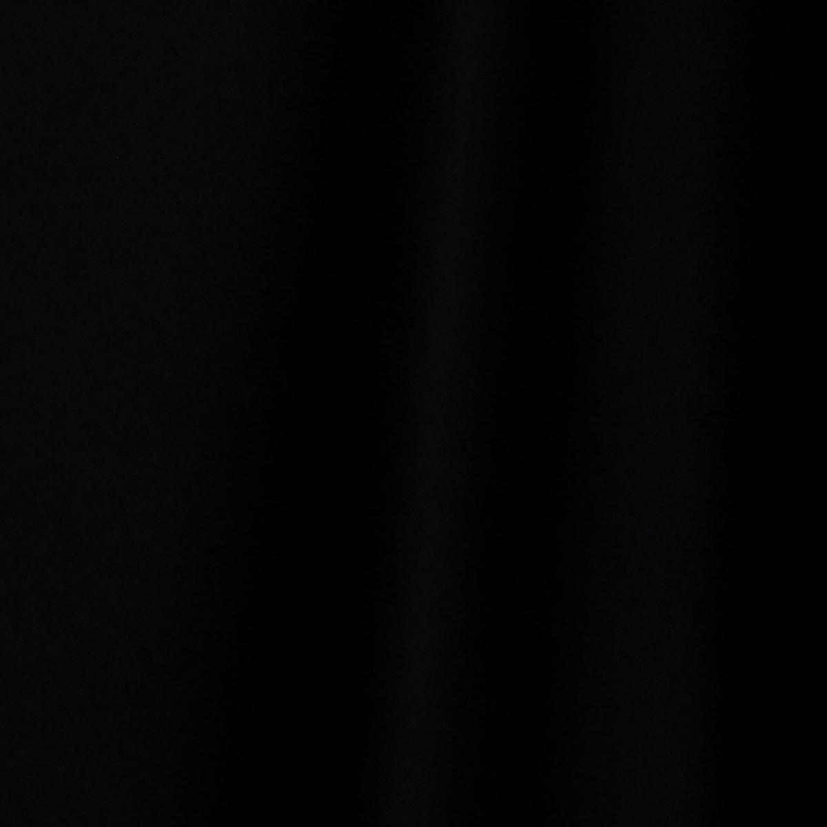 Пальтовый кашемир черного цвета