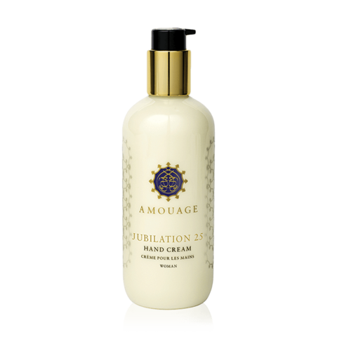 Amouage Jubilation XXV woman Hand cream
