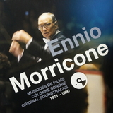 Ennio Morricone / Musiques De Films - Colonne Sonore - Original Soundtracks 1971-1990 (LP)