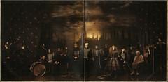 Виниловая пластинка. My Chemical Romance – Black Parade