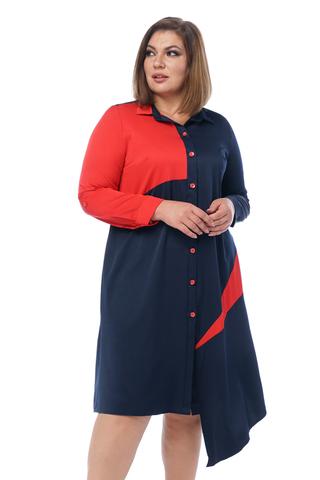 Платье-5165