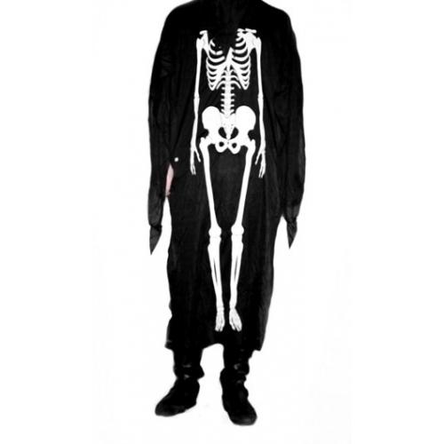 Балахон скелета
